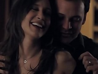 Celebrity conjuring actress sex scene fast fuck in HD
