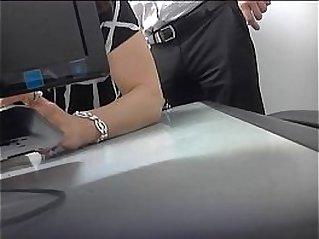 me fucking my boss