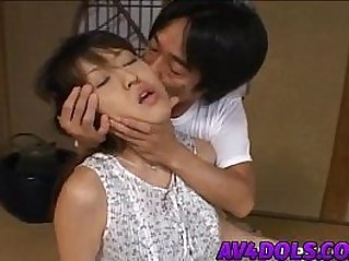 Asakawa Rei has pussy in fuck