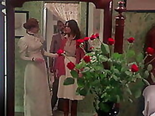 Classic French Femdom - Afrika Colier and Julie