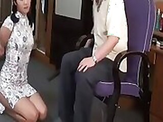 Chinese Nights With Married Hung Slaves