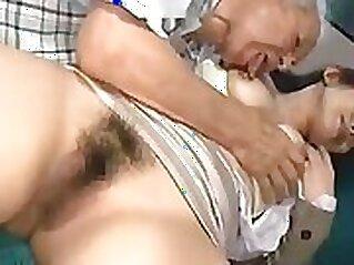 Casandra old grandpa girls bound young love buttfucked