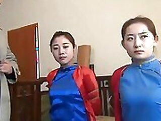 Chinese de L aeron font combo